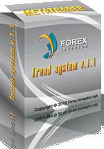 Forex система